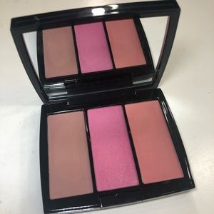 Pool party blush trio Anastasia Beverly Hills